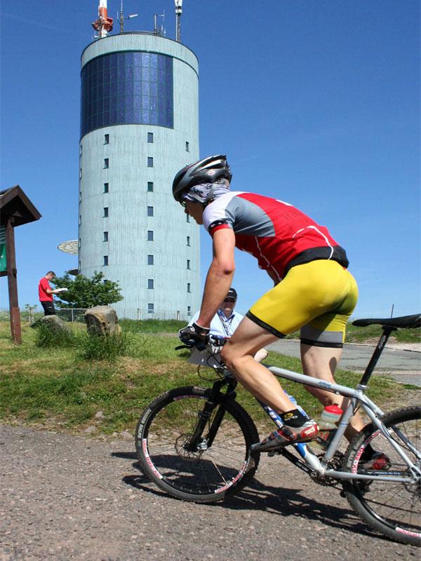 Bild-Radfahrer