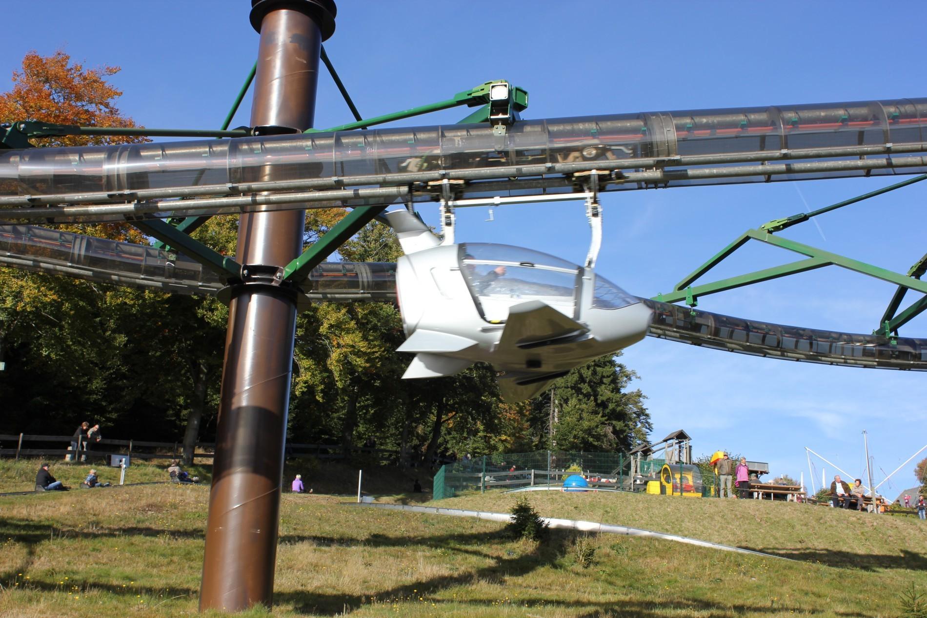 Funpark Kleiner Inselsberg