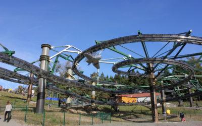 Speed, Fun und Aktion am Inselsberg