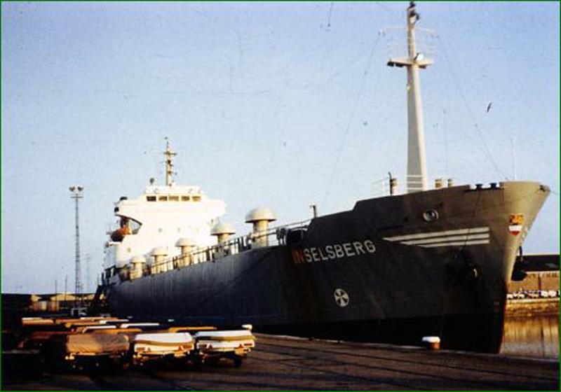 MS Inselsberg