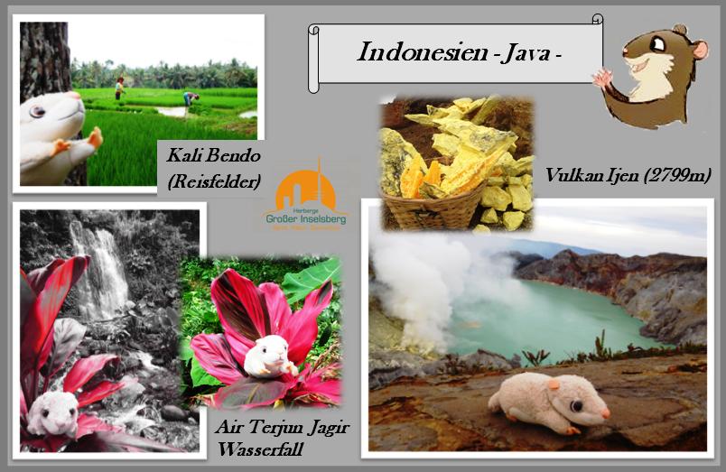 Indonesien-Java