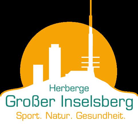 "Herberge ""Großer Inselsberg"""