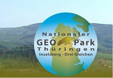 Unterwegs im GeoPark Inselsberg – Drei Gleichen